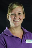 Kerry Minnis: Bed Co-ordinator at Worcestershire Royal Hospital