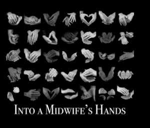 midwives-hands